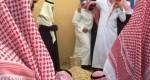 عکسهایی از قبر ملک عبدالله