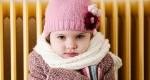 آیا سردی هوا دلیل سرما خوردن است؟