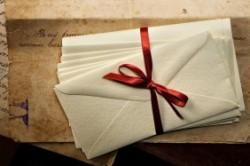 نامه های مهمی که جعلی از آب درآمدند