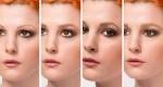 چگونه تغییر شکل ابروها کل صورت شما را تغییر میدهد