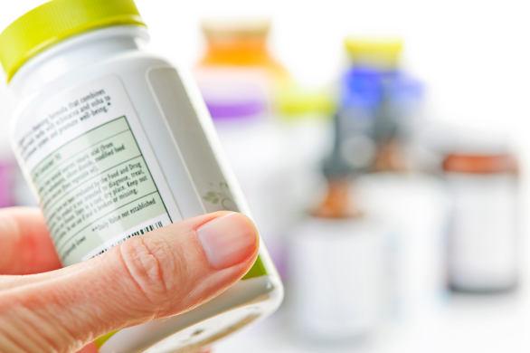 supplement-bottle