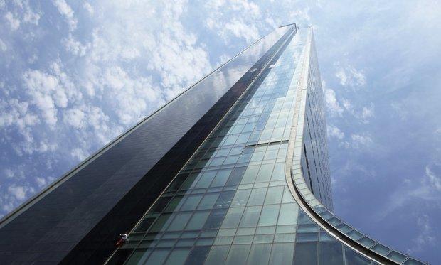دیدنی ترین آسمان خراش های دنیا,برج