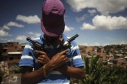 خطرناکترین شهرهای دنیا را بشناسید+عکس