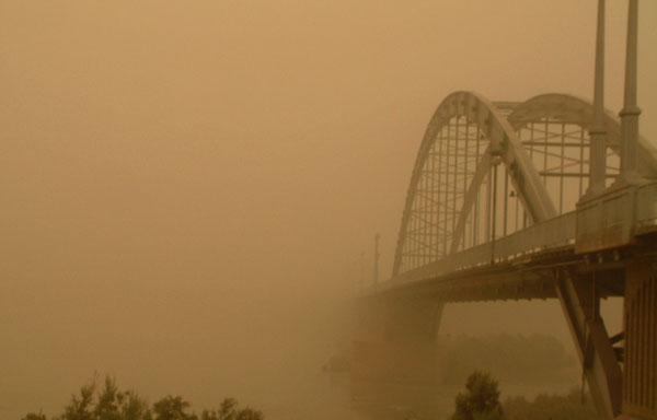آلودهترین شهرهای دنیا