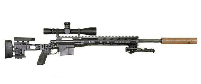 اسلحه مرگبار,سلاح خطرناک دنیا,DeadGun 5