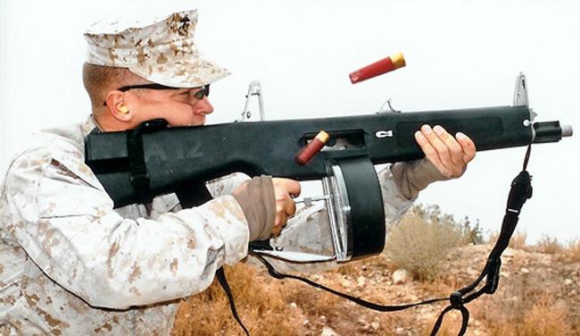 اسلحه مرگبار,سلاح خطرناک دنیا,DeadGun 9