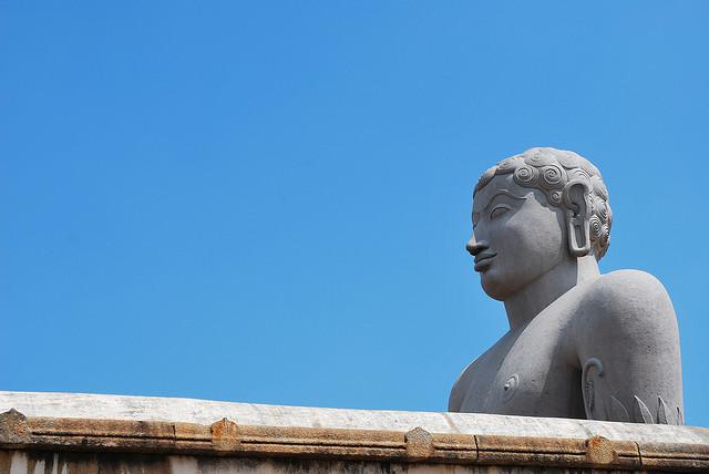 دیدنی های هند Gomateshwara Temple
