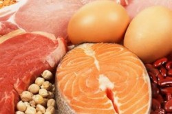 راهنمای دریافت پروتئین برای ورزشکاران