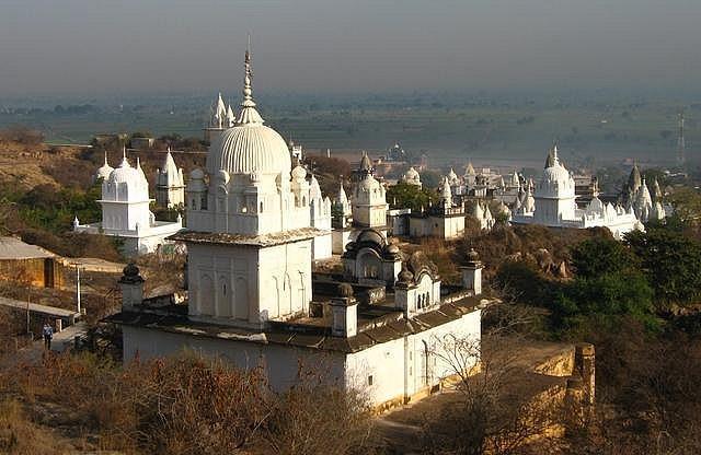 هندوستان Sonagiri