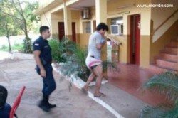 دستگیری سارقی که از شگرد پوشک بچه استفاده میکرد+عکس