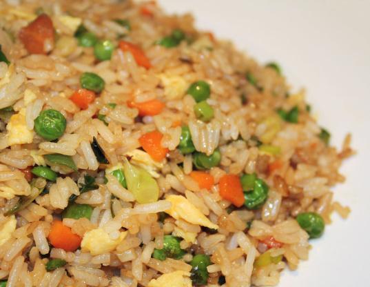 برنج سرد چینی
