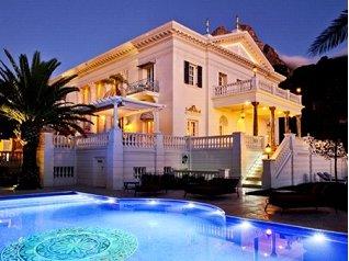 گرانترین خانههای دنیا+عکس