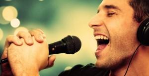 آواز man-singing