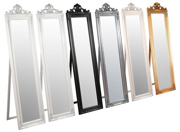 آینه mirrors
