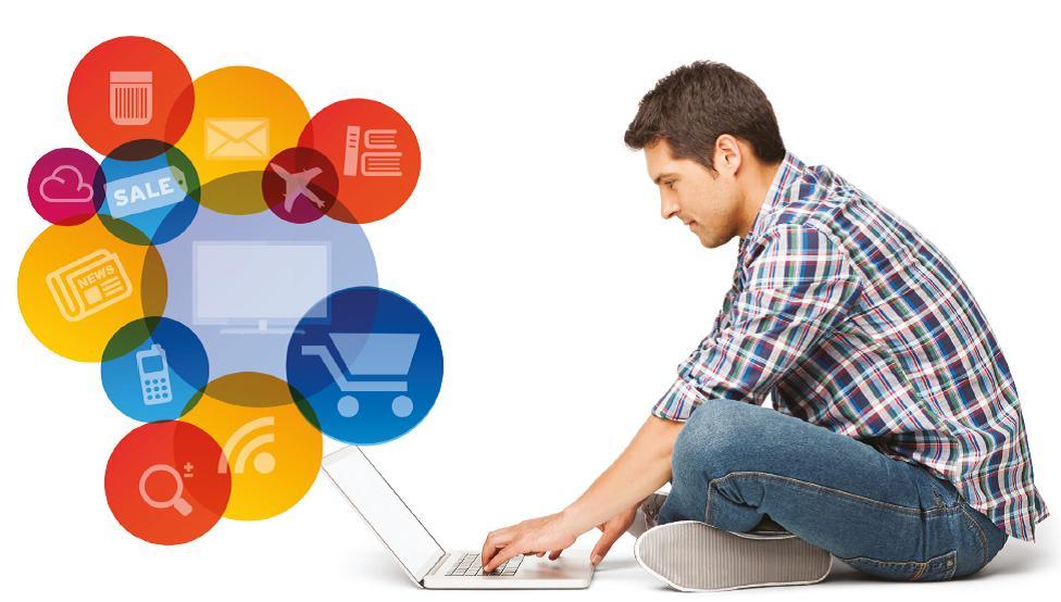 5 چیزی که هر بازاریابی باید در مورد مسیر خرید مشتری بداند