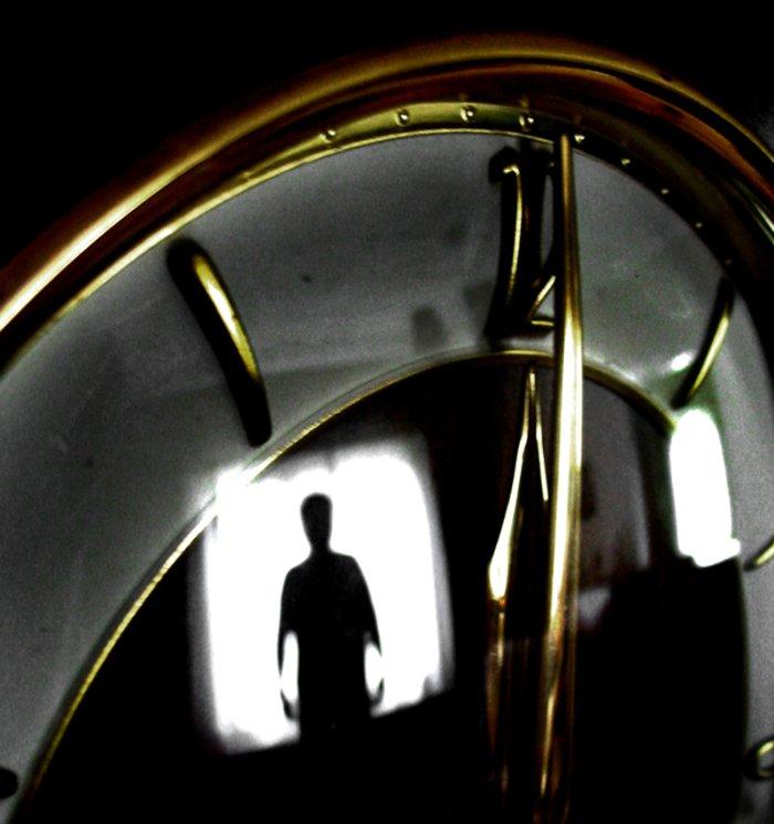 دانستنی های مثلث برمودا,strange-clock