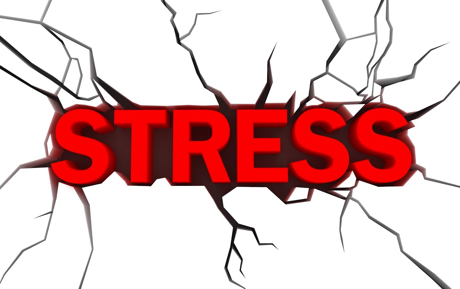 راههای از بین بردن استرس stress