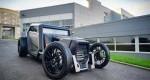 خودرو مسابقه مدرن با استایل کلاسیک+عکس