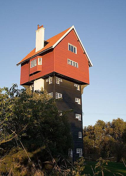 برج آب