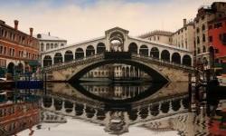 شگفت انگیزترین پلهای جهان+عکس