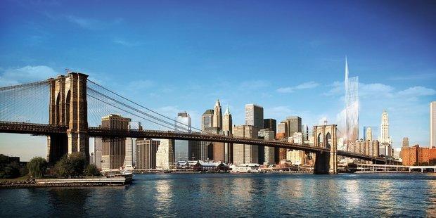 پل های زیبای جهان