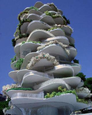 شاهکارهای معماری جهان برای گردشگری