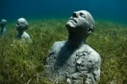 عجیبترین مجسمههای دنیا+عکس