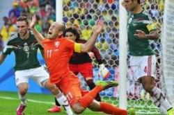 خبرسازترین تصاویر فوتبالی سال