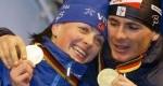مشهورترین زوجهای ورزشکار دنیا+عکس