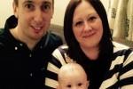 نوزادی که 8 دقیقه پس از مرگ زنده شد!+عکس