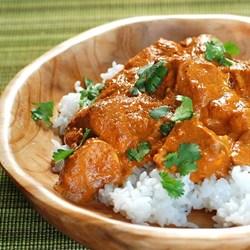 طرز تهیه جوجه خوشمزه پنجابی