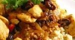 طرز تهیه خوراک مرغ Korma