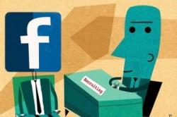 راز استخدام در فیس بوک چیست؟