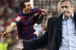 مورینیو و مسی ثروتمندترینهای دنیای فوتبال