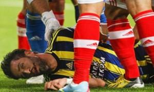 مرگ در فوتبال