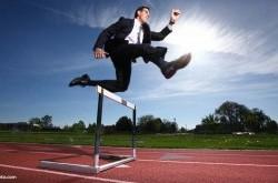 پنج مانع بزرگ در مسیر موفقیت هر کسی