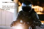 بهترین موتورسیکلتهای سال 2014