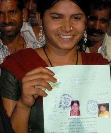 ازدواج اجباری دختر 1 ساله