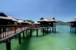 10 بهترین جزایر مالزی برای گردشگری