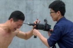 راهبی که ضد ضربه است!+عکس