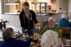 نگهداری از سالمندان بجای پرداخت اجاره!