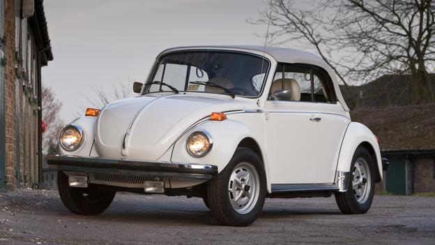 بیست اتومبیلی که تاریخ را تغییر دادند
