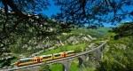 بهترین مسیرها برای سفر با قطار+عکس