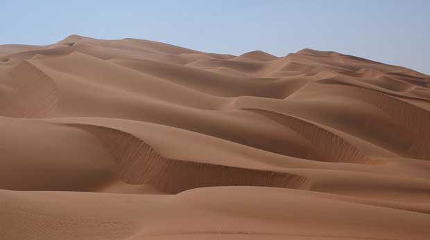 بیابان Desert