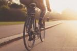 دوچرخه سواری برای لاغری