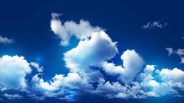 ابر clouds