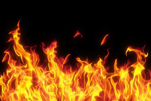 آتش fire