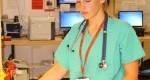 پرستار زن 25 ساله با مصرف داروی ابولا درمان شد+عکس
