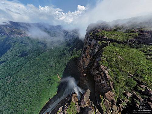 دیدنی ترین مناظر طبیعی دنیا