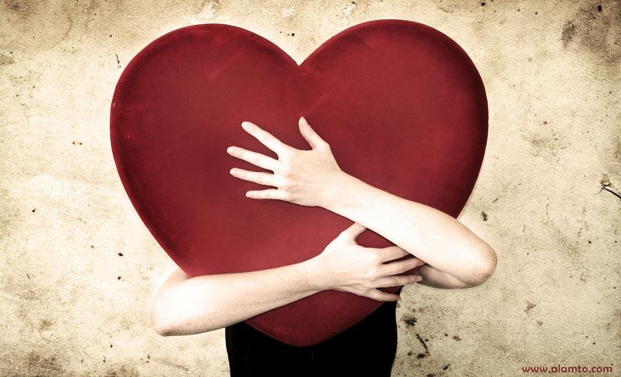 عشق در افراد خودشیفته